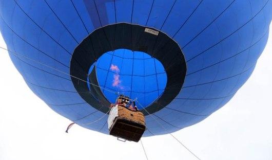 На аэродроме Пирогово отметили День воздушного флота