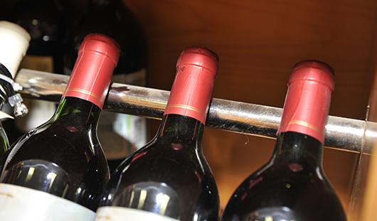 В Удмуртии планируют запретить продавать алкоголь в кафе