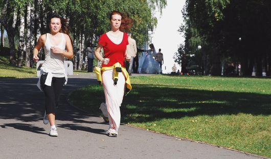 В Ижевске пройдут соревнования по марафонскому бегу