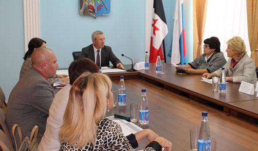 В муниципалитете Ижевска подвели итоги конкурса журналистских работ