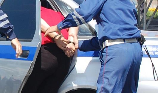 В Удмуртии пьяный водитель выдал себя, решив оказать помощь сотрудникам полиции