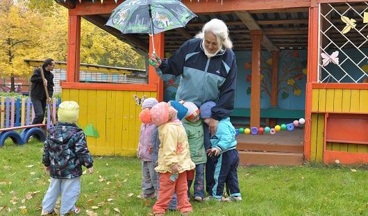 Есть вопрос: снесут ли детский сад №76 в Ижевске?