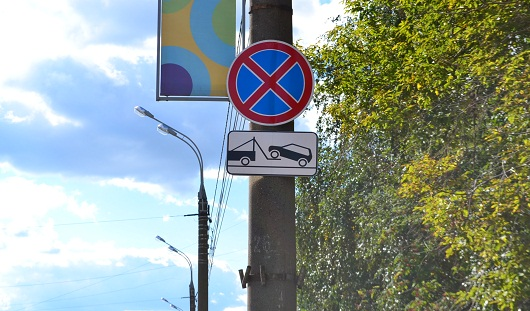 Возле травматологии на Краева в Ижевске запретят остановку