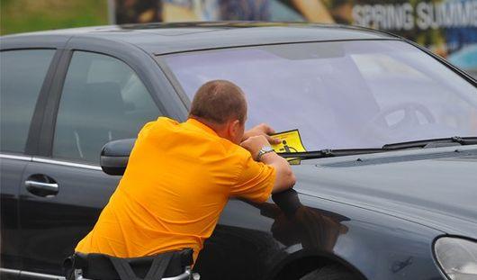 В ПДД появятся исключения для автомобилей, перевозящих инвалидов