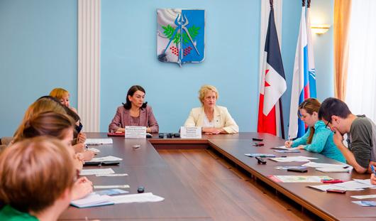 В Ижевске пройдет III Муниципальный форум НКО
