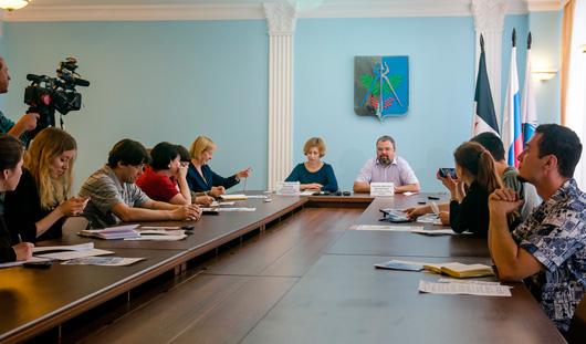 В столице Удмуртии пройдет Третий книжный фестиваль «Читай, Ижевск!»