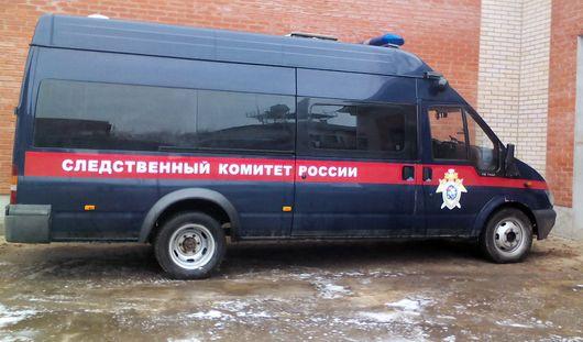 В Ижевске в Ленинском районе обнаружили обглоданный животными труп мужчины