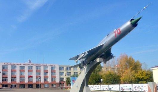 «Сарапульский электрогенераторный завод» примет участие в Международном авиационно-космическом салоне