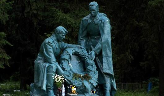 Администрацию Ижевска наказал суд за отсутствие охраны на Нагорном кладбище