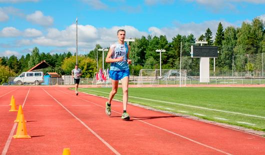 Не пробежал марафон – не стал мужчиной: почему ижевчане участвуют в марафоне?