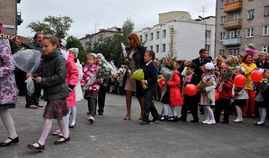 Все школы Ижевска оснащены системами видеонаблюдения