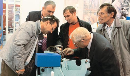 Технологии 15 стран мира специалисты смогут увидеть на промышленных выставках в Ижевске