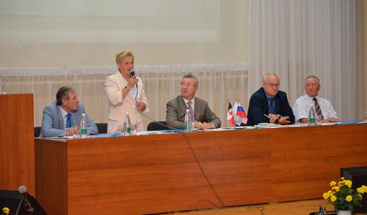 Завтра в Ижевске открывается III Муниципальный форум некоммерческих организаций