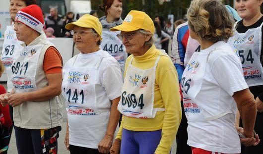 Министерство труда России поможет пожилым сохранить активное долголетие