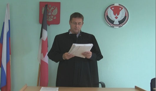 В Удмуртии вынесли первый приговор по уголовной статье за пьяную езду