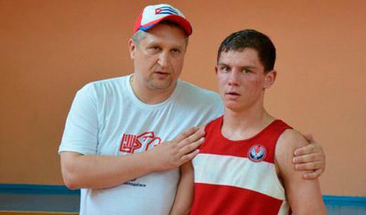 Ижевчанин выиграл «бронзу» на молодежном Первенстве России по боксу