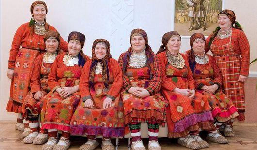 На Дне рождения ижевского зоопарка выступит старый состав Бурановских бабушек
