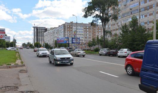 В Ижевске на улице Пушкинской появятся знаки «Направление движения»