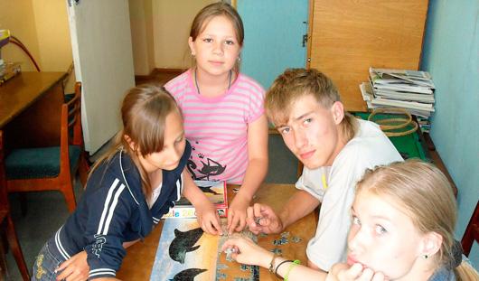 Библиотеки Ижевска подводят итоги «Летних чтений»