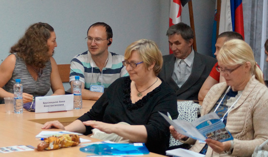 Перспективы развития «Экологической карты Ижевска» обсудили на III форуме НКО