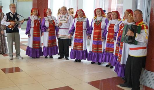 В Ижевске обсудили межкультурное сотрудничество и многообразие