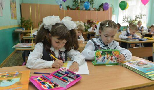 1 сентября и раздельное обучение: о чём говорят в Ижевске этим утром