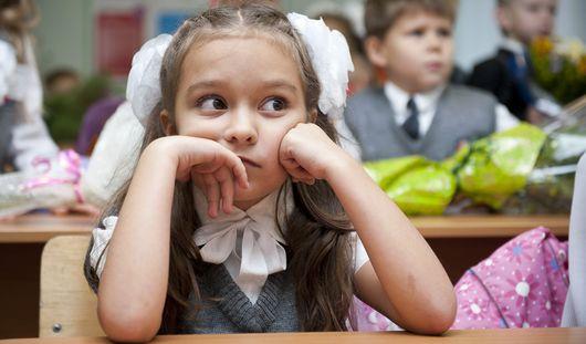 Детская неожиданность: для чего нужно ходить в школу?