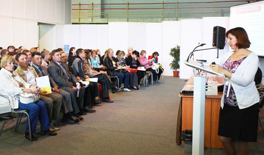Специалисты бюджетной сферы смогут посетить обучающий семинар по повышению энергоэффективности