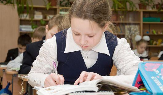 Скоро в школу в Ижевске: Привыкаем к режиму