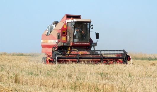 Проблемы с уборкой урожая поставили Удмуртию на грань ЧС