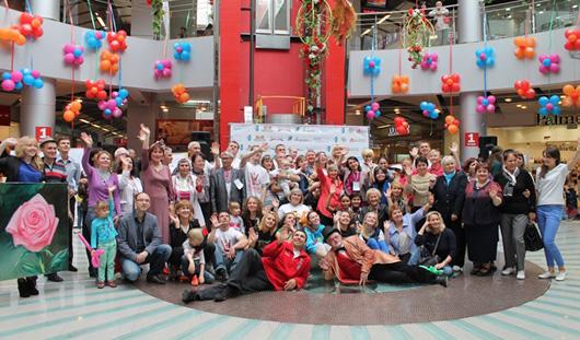III Муниципальный форум некоммерческих организаций прошел в Ижевске