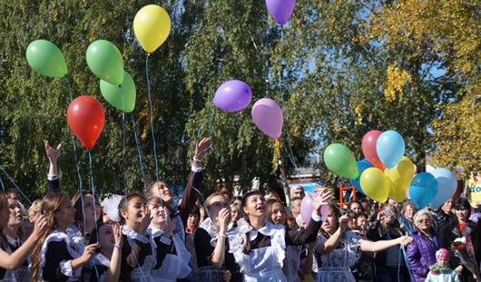 Глава Ижевска отметил хорошую готовность школ к началу учебного года