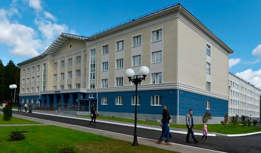 Глава Удмуртии открыл кадетский корпус в Воткинске