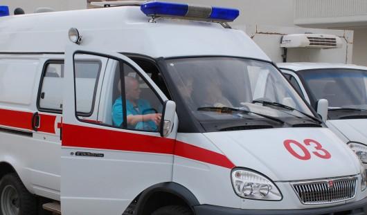 В Удмуртии иномарка сбила 7-летнего мальчика