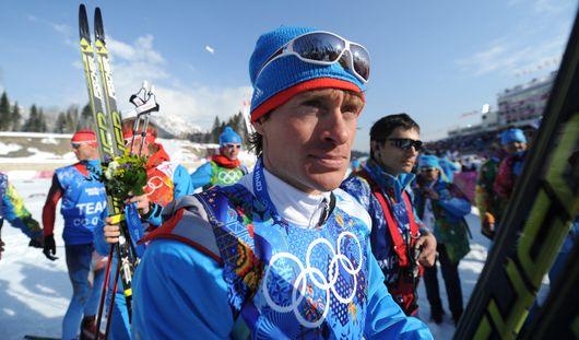 Максим Вылегжанин выиграл медаль на всероссийских соревнованиях в Тюмени