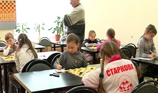 Ижевчанка Дарья Кудрявцева выиграла вторую медаль на юношеском Первенстве Мира по русским шашкам