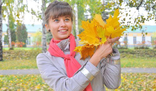 В выходные в Ижевске потеплеет до +19 градусов