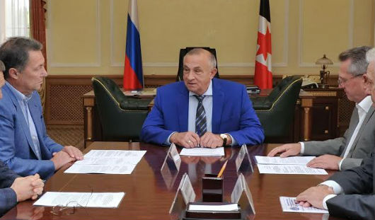 Глава Удмуртии: идеи инвестпроектов тормозятся в министерствах