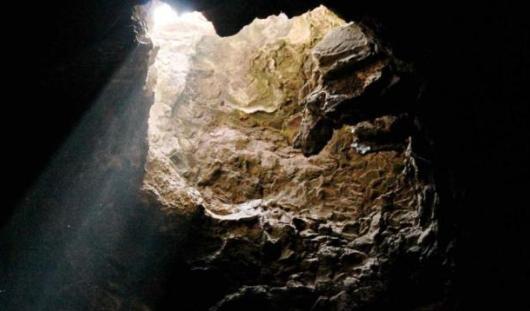 В Прикамских пещерах у туриста из Ижевска оборвался страховочный трос