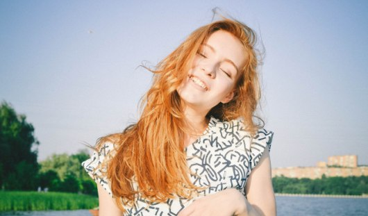 В Ижевске «Рыжей красавицей» могут стать будущая мама и девушка из общества слепых