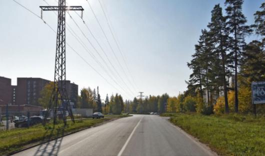 На улице Песочной в Ижевске ограничат скорость до 40 км/ч