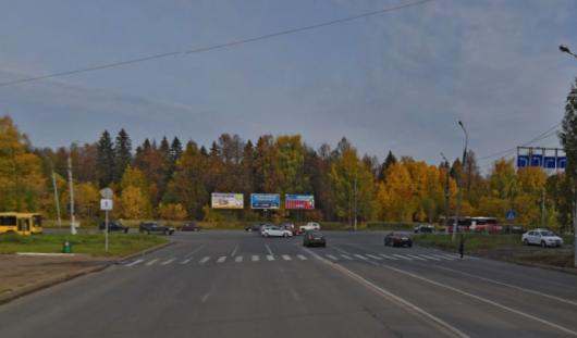 На улице 9 Января в Ижевске перенесут пешеходный переход
