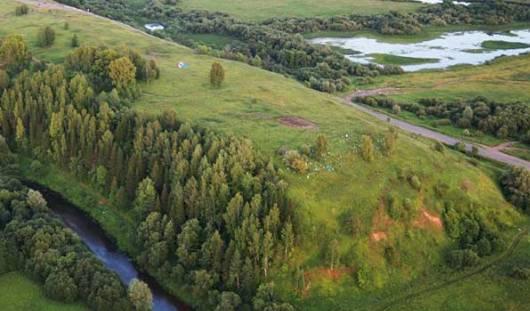 В Удмуртии в деревне Селычка открылся новый туристический маршрут
