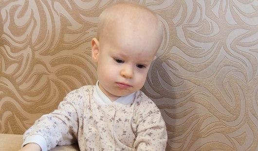Нужна помощь: Арслану Шакирову из Ижевска нужна трансплантация костного мозга
