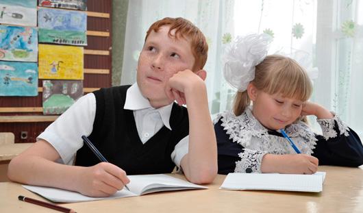 Второй иностранный и основы духовной культуры: что ждет школьников Ижевска в новом учебном году?