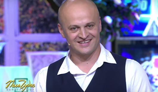 Житель Удмуртии появился в эфире программы «Поле Чудес»
