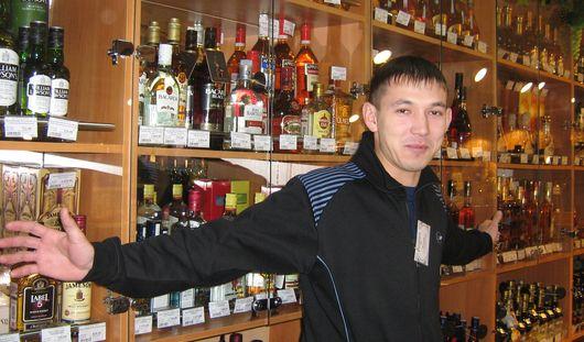 В нескольких районах Удмуртии запретили торговлю алкоголем из-за выборов