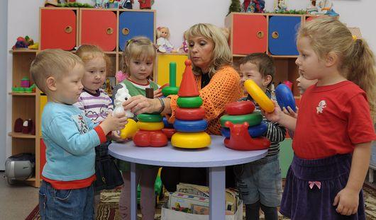 В Ижевске дали тепло в 30 детсадах и 10 школах