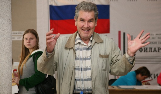 Как в Ижевске проходили выборы депутатов Городской думы