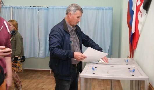 Выборы депутатов Городской думы и рыжий фестиваль: о чем утром говорят в Ижевске